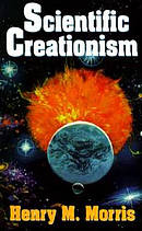 Scientific Creationism Pb