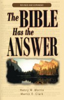 Bible Has The Answer Pb