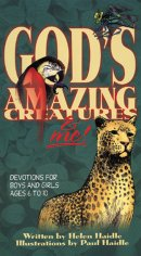 Gods Amazing Creatures And Me Pb