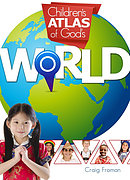Children's Altas Of God's World