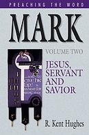 Mark : Vol 2: Preaching the Word series