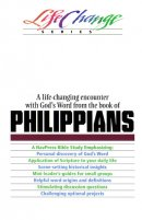 LifeChange Philippians (11 Lessons)