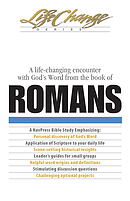 LifeChange Romans (20 Lessons)