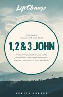 LifeChange 1 2 & 3 John (14 Lessons)