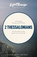 LifeChange 2 Thessalonians :