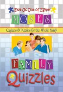 Exit Us Out of Egypt: Quizzles About Moses and the Children of Israel