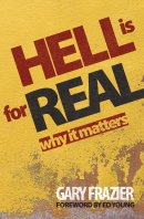 Hell Is For Real: What Now? Paperback