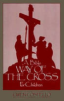 A Bible Way of the Cross for Children