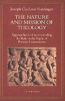 Nature And Mission Of Theology