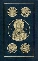 RSV Catholic New Testament and Psalms: Leather