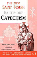 New Saint Joseph Baltimore Catechisms