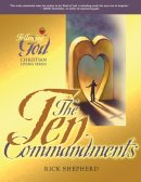 Ten Commandments: Following God
