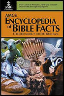 Amgs Encyclopedia Of Bible Facts Hb