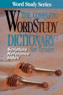 Scripture Ref Index For The Dictionary N