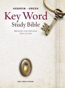 KJV Key Word Study Bible : Hardback