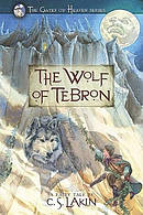 Wolf Of Tebron
