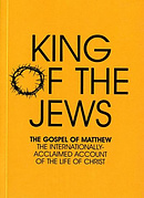 King of the Jews, the Gospel of Matthew