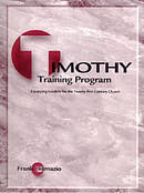 Timothy Training Student's Manual