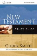 New Testament : Matthew Through Revelation Verse By Verse