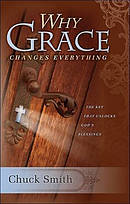 Why Grace Changes Everything