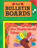 Fall Bulletin Boards