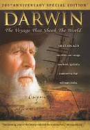 Darwin The Voyage That Shook The Wor Dvd