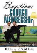 Baptism And Church Membership Booklet