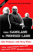 From Gangland to Promised Land: Meet the Man Behind the Machete