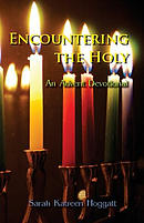 Encountering the Holy: An Advent Devotional