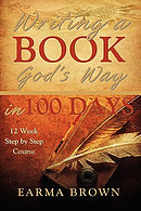 Writing a Book God\'s Way in 100 Days