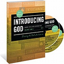 Introducing God : Volume 1 & 2 Course DVD