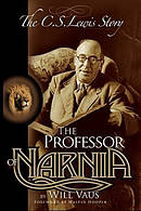 Professor Of Narnia
