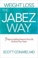 Weight Loss The Jabez Way Jacketed Hardback Book