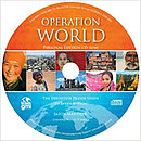Operation World CDRom