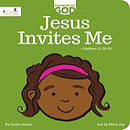 Jesus Invites Me: Knowing My God Series