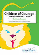 Children Of Courage Paperback Book