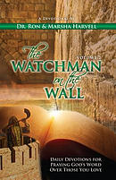 The Watchman on the Wall, Volume 2: Daily Devotions for Praying God's Word Over Those You Love