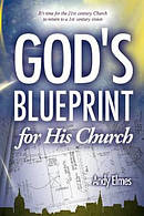 God's Blueprint for His Church
