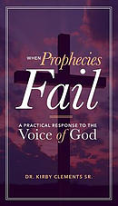 When Prophecies Fail: A Practical Response to the Voice of God