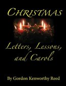 Christmas Letters, Lessons, and Carols