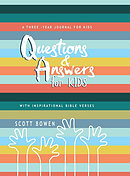 Questions And Answers For Kids