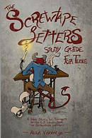 The Screwtape Letters Study Guide for Teens: A Bible Study for Teenagers on the C.S. Lewis Book The Screwtape Letters
