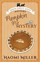 Pumpkin Pie Mystery