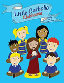 Little Catholic Clubhouse: & the Eucharist
