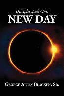 Disciples Book One: New Day