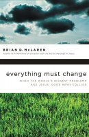 Everything Must Change Paperback Book