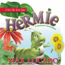 Hermie: A Common Caterpillar Board Book
