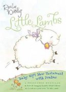 Really Woolly Little Lambs New Testament-ICB-Gift