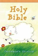 ICB Really Woolly Holy Bible: Hardback