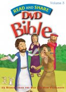 Read And Share DVD Bible - Volume 3 DVD